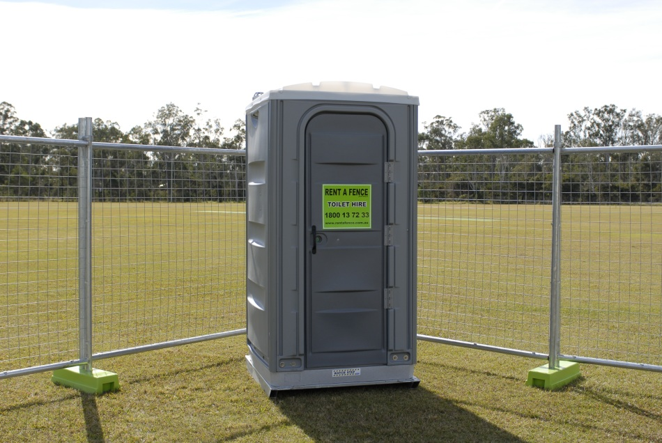 toilet hire, portable toilet hire